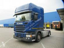 Tracteur Scania R R450, Top Line, Euro 6, Retarder