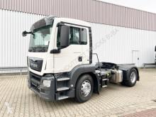 MAN TGS 18.400 4x2 BLS-TS 18.400 4x2 BLS-TS, Intarder, Kipphydraulik tractor unit used