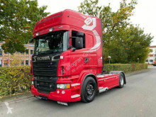 Scania Sattelzugmaschine R R560 V8 Retarder / Euro 5 / Blatt / Luft