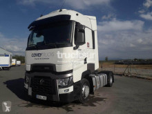 Renault tractor unit T520 HIGH SLEEPER