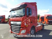 DAF XF 480 tractor unit used