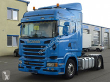 Scania Sattelzugmaschine R450 *E6*Retarder*NAVI*Standklima*T