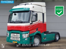 Renault T 460 2x Tanks tractor unit used
