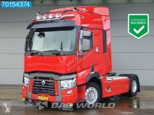 Traktor Renault T 460 NL-Truck ADR Navi Sleep farligt gods/adr begagnad