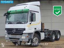 Mercedes Actros 3344 Sattelzugmaschine gebrauchte