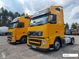 Tracteur Volvo FH 13 460 EEV Globetrotter XL Full ADR automatic mega 2013 occasion