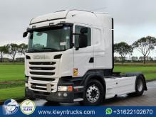 Traktor Scania R 410 begagnad