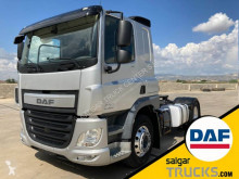 DAF CF FT 370 tractor unit used