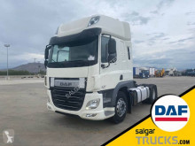 DAF CF FT 440 tractor unit used