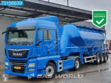 Traktor MAN TGX 18.460 begagnad