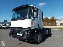 Renault C-Series 440.19 DTI 13 tractor unit used
