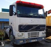 Traktor Volvo FH12 420 begagnad