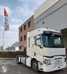 Tracteur produits dangereux / adr Renault T-Series 520 T4X2 E6