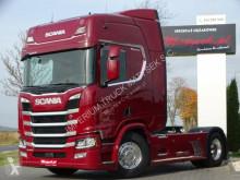 Cabeza tractora Scania R 450/ RETARDER/NAVI /I-COOL/ FULL OPTION