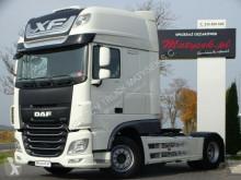 DAF tractor unit XF 460/SUPER SPACE CAB /EURO 6 /I-COOL /RETARDER