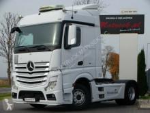 Tracteur Mercedes ACTROS 1845 /EURO 6/ RETARDER/NAVI/I-COOL/FLEET occasion