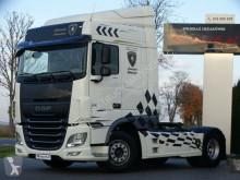 Tracteur DAF XF 460 / SPACE CAB / EURO 6/RETARDER/TIRES 100 %