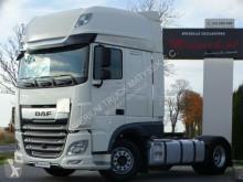 Cabeza tractora DAF XF 480 / SUPER SPACE CAB / EURO 6 / 2018 YEAR usada