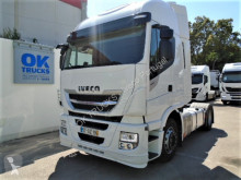 Tracteur Iveco Stralis AS440S46T/P Euro6 Intarder Klima ZV occasion