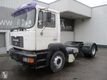 Tracteur MAN 19.364