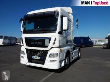Tracteur MAN TGX 18.480 4X2 BLS-EL HYDRAULIQUE occasion