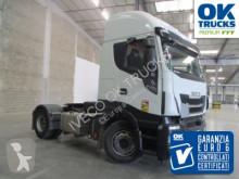 Cabeza tractora Iveco Stralis AS440X48T/P ON+ usada