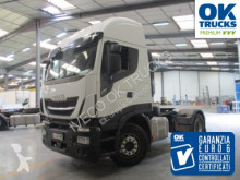 Tracteur Iveco Stralis AS440X48T/P ON+ occasion