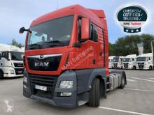 Cabeza tractora productos peligrosos / ADR MAN TGX 18.460 4X2 BLS