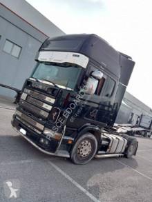 Trattore Scania R 124 LA 470 usato
