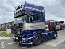 Tahač Scania R 520 použitý