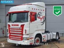 Tahač Scania R 400 použitý