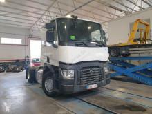 Tracteur Renault t 440 occasion