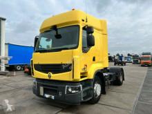 Tracteur Renault Premium Premium 460 DXi EEV / Retarder / Klima occasion