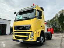 Cabeza tractora Volvo FH FH 420 Globetrotter Voith Retarder /Euro 5 /Klim