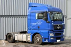 Tracteur MAN TGX 18.440, STANDARD, EURO 5, TIRES 70%, TOP occasion