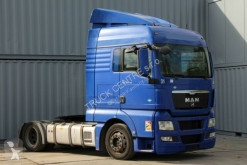 Tracteur MAN TGX 18.440, LOW DECK, EURO 5, 4 x CNG TANK 70L occasion