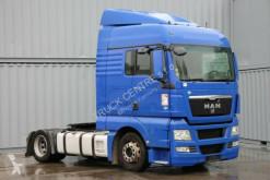 Tracteur MAN TGX 18.440, LOW DECK, EURO 5, DIESEL+CNG 4x70L occasion