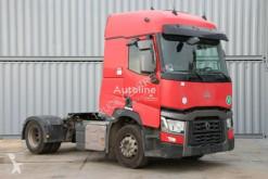 Cabeza tractora Renault T- DTI 11 460, STANDARD, EURO 6, ADR usada