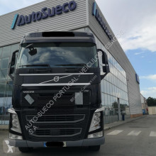 Tracteur Volvo FH420 occasion