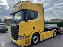 Тягач Scania R б/у