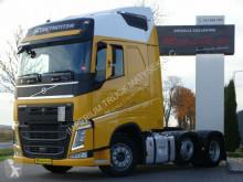 جرار موكب استثنائي Volvo FH 500 / 6X2 / RETARDER / PUSHER / EURO 6/52 TON