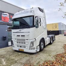 جرار Volvo FH 540 XL 6X2 Full air retarder low km 363000 euro 6