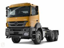 Mercedes AXOR 3344 S Sattelzugmaschine neue