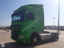 DAF Sattelzugmaschine XF105 460