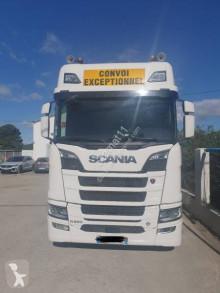 Tracteur Scania R