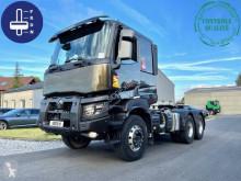 Cabeza tractora Renault K-Series 460