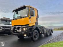 Cabeza tractora Renault K-Series 520