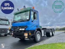 Cabeza tractora Mercedes Actros 2641