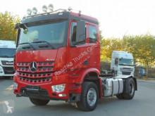 Cabeza tractora Mercedes Arocs Arocs BM 964 18XXOM471*4x4 Hydrodrive*