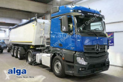 Tracteur Mercedes Actros 1845 LS Actros 4x2, Kipphydr., Stabi-Assistent occasion